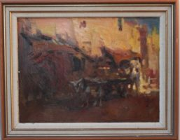 donkey-cart-kharga-oasis-egypt-40x30